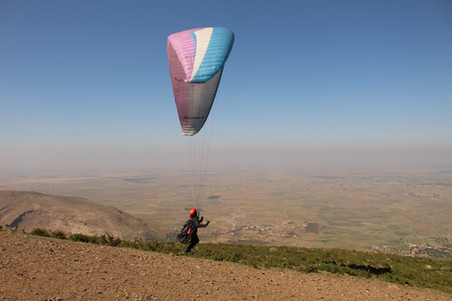 Morocco Sites