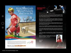 Hockey 5's Booklet