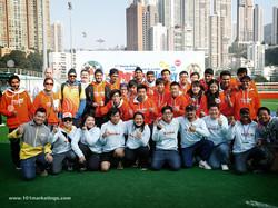 International Mini Hockey 2013
