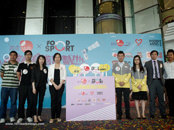 Fortune Mall x Foodsport Event
