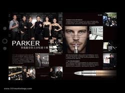 Parker Advertorial