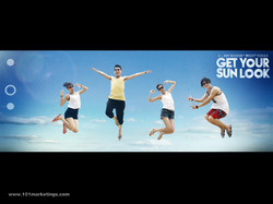 1-Day Acuvue Moist Summer Promotion