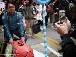 BROOKS Street Promotion
