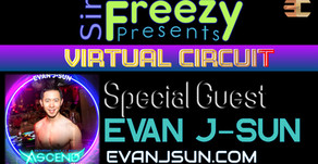 """Evan J-sun Presents"" Virtual Circuiting!"