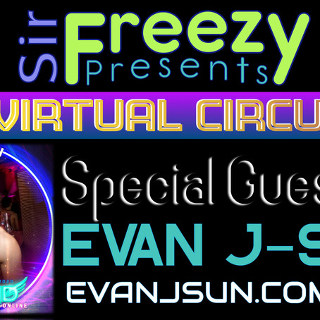"""Evan J-sun Presents"" Virtual Circuiting!"