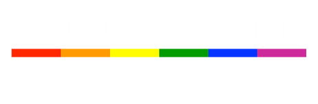 Pride Travel Guide logo giff final clear