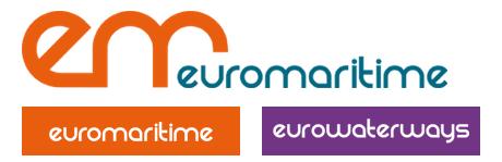 EUROMARITIME - EUROWATERWAYS 2017