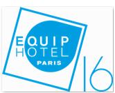 EQUIPHOTEL PARIS 2016