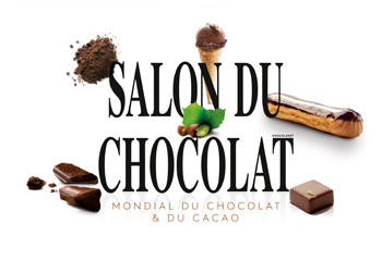 SALÃO DO CHOCOLATE 2016