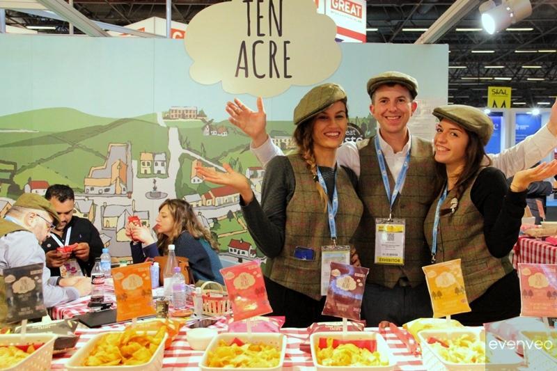 SIAL PARIS 2016 Inovação Alimentar