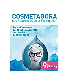 COSMETAGORA 2017