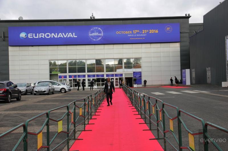 EURONAVAL 2016