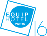 EQUIPHOTEL PARIS 2016