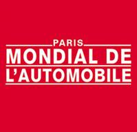 MUNDIAL DO AUTOMÓVEL PARIS 2016