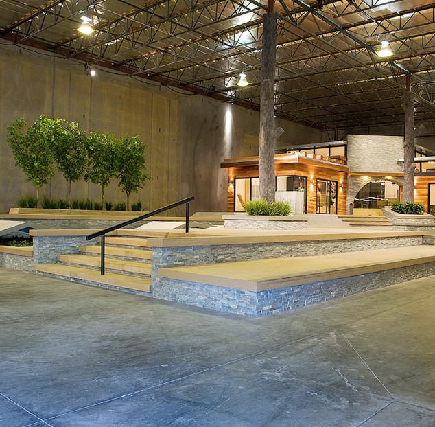 Rob Dyrdek's Fantasy Factory, CA