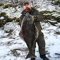 norway fishing tours