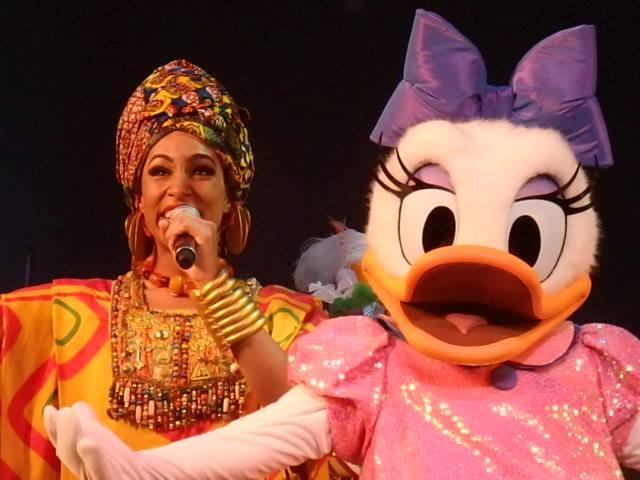 Valentine Nights 2015- Tokyo Disney