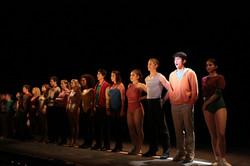 Tiana Okoye- A Chorus Line
