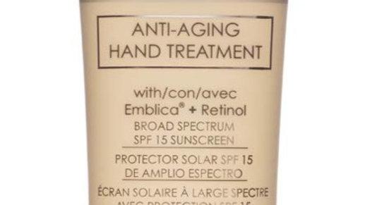 Anti-Aging Hand Treatment Cream