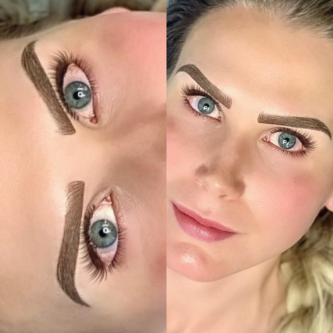 Bold Combo Brows