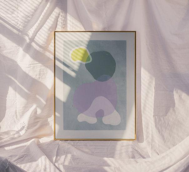 'ela' gallery piece
