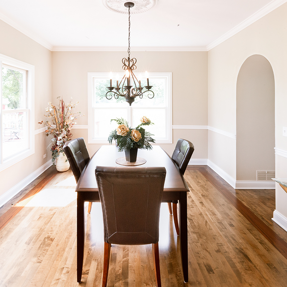 chicago real estate photography by arynlei creative co