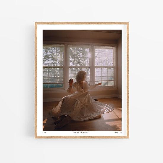 'daydreamer' print