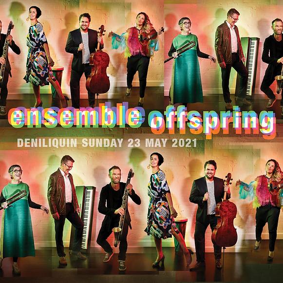 Ensemble Offspring presents The Surge