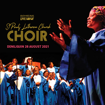 St Paul's Lutheran Choir