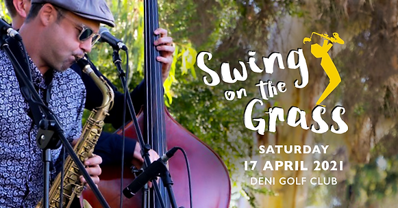 Swing on the Grass feat. The Shuffle Club