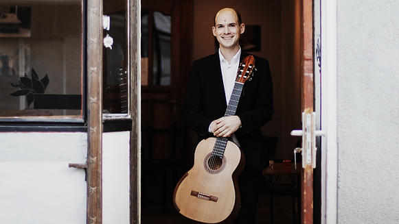 FREE Lunchtime Classical Concert feat. Harold Gretton