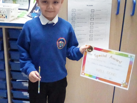 Attendance Superstar!