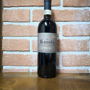 Barolo (Piemonte).