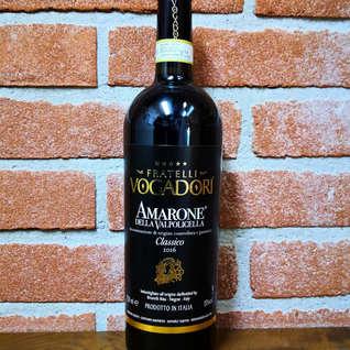 Amarone Clssico Valpollicella Vogadori B
