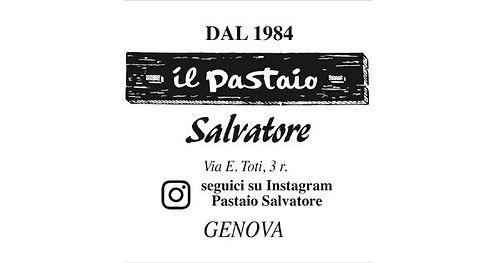 Il Pastaio Salvatore