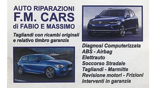 F.M Cars
