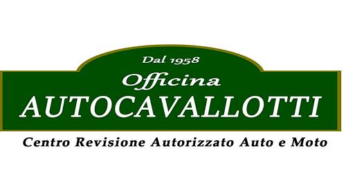 Centro Revisioni Autocavallotti
