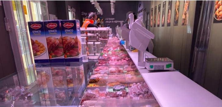 DALF carni Il Portale di Genova