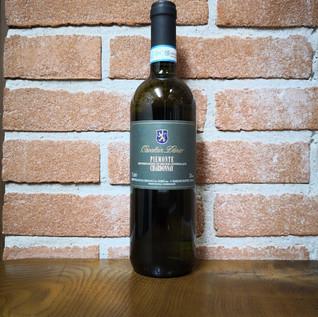 Chardonnay (Piemonte).