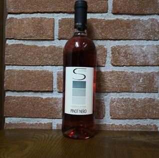 Pinot Nero Rosè (Oltrepo).