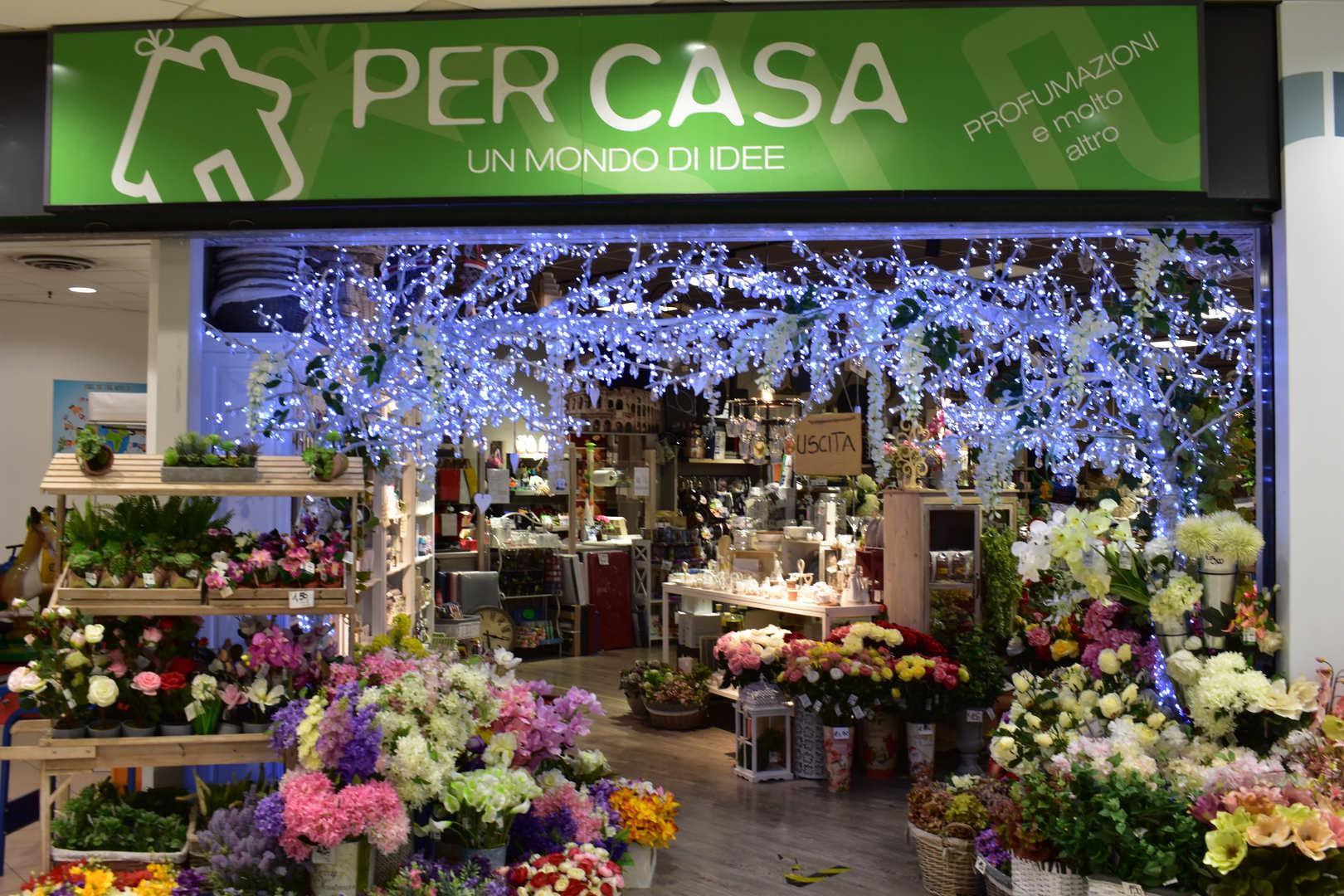 Per la casa Portale di Genova