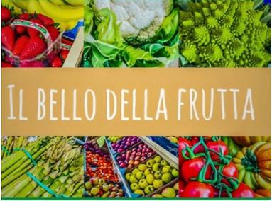 Il Bello Della Frutta