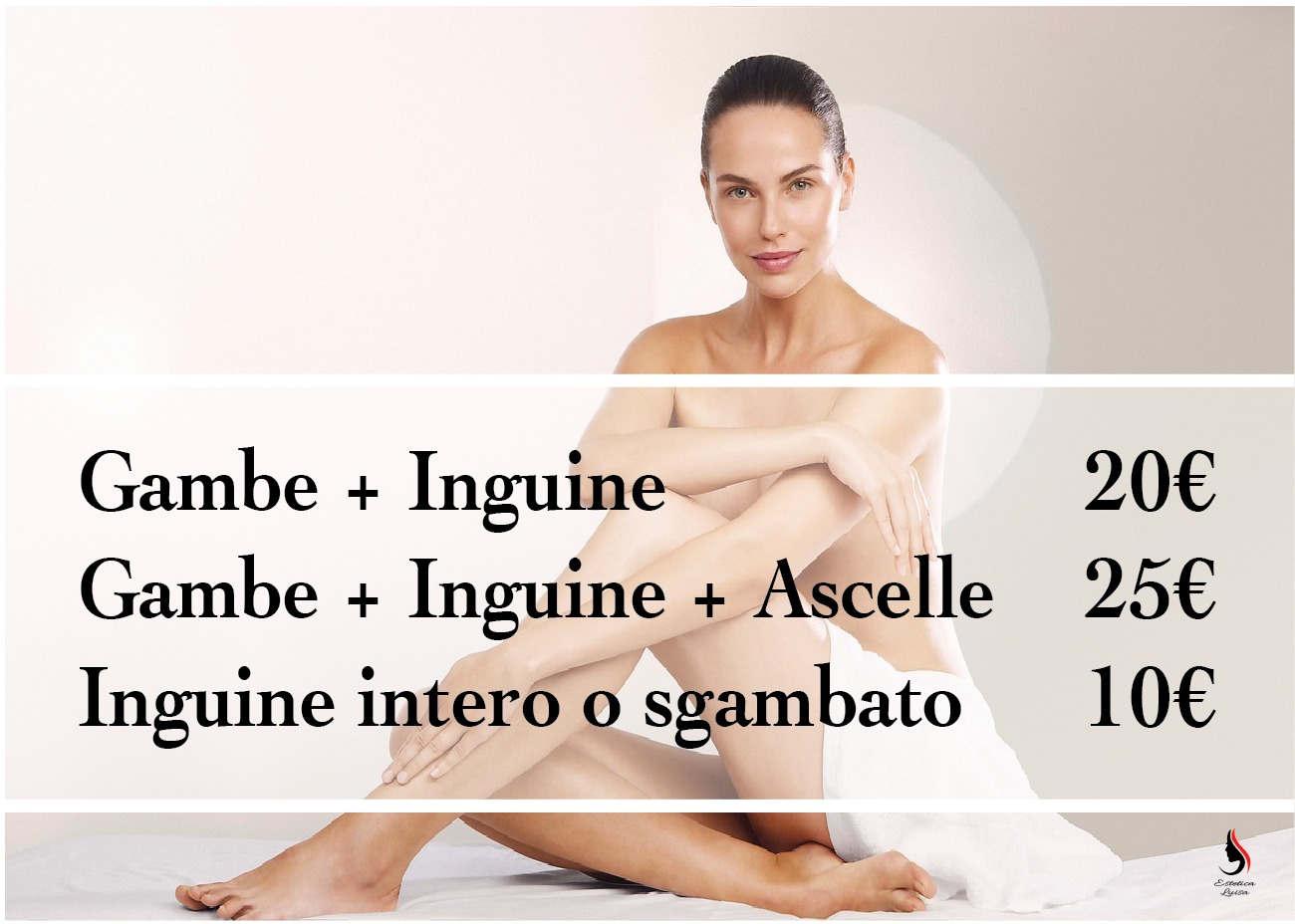 Estetica Luisa Portale di Genova