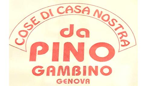 Storia della nostra azienda:l azienda Pino Gambino nasce a Genova nell 83 al timone un giovane ragazzo siciliano con tanti sogni,inizia con un piccolo banchetto in feste religiose e  fiere cittadine,col tempo cresce creando un laboratorio di produzione propria varcando i confini Liguri in tutto il nord Italia con un mezzo attrezzato primo in Liguria nel suo genere. Ad oggi ci trovate in sede fissa in via San Quirico 263/265, oppure in tutte le feste e fiere a Genova e non solo. Garantiamo sempre prodotti freschi con ingredienti selezionati da noi di prima qualità come:marzapane,taralli, noccioline zuccherate,cassate,biscotti di pasta di mandorle,croccanti,torrone,arancini agnelli pasquali e il nostro più richiesto prodotto i Cannoli Siciliani freschi.
