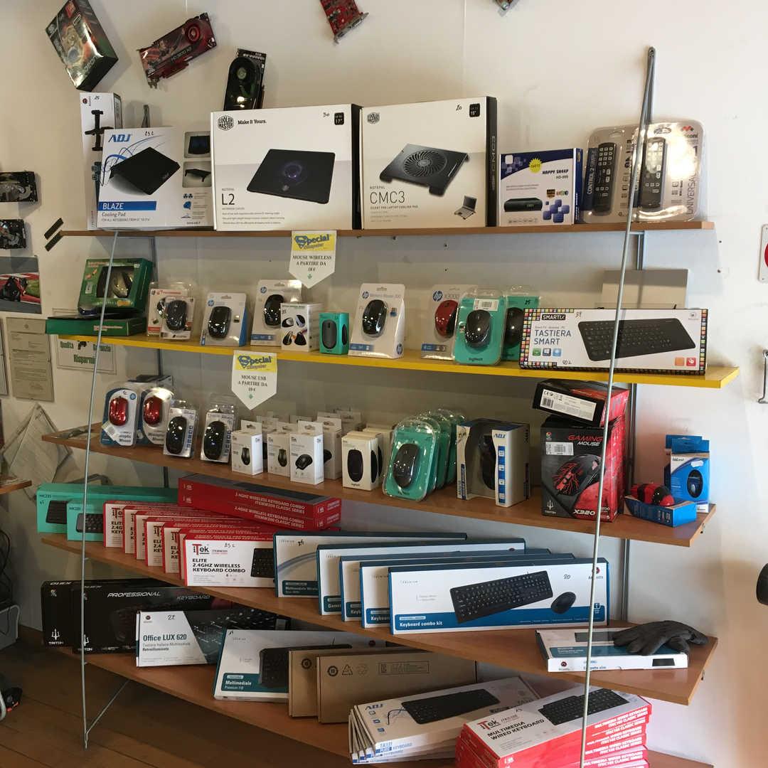 Special Computer Portale di Genova