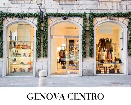 Andrea Morando Il Portale di Genova