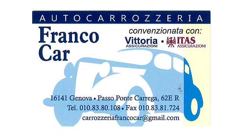 Carrozzeria FrancoCar