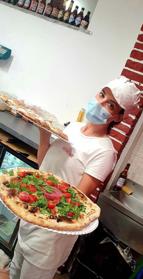 Pizza factory il portale di genova