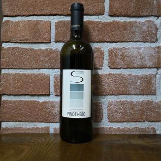 Pinot nero Vinificato bianco (Oltrepo).