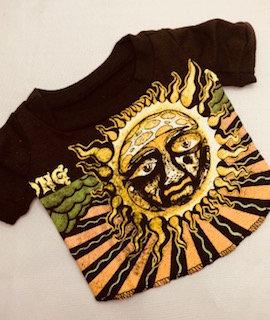 Rocker T-shirt  XSmall
